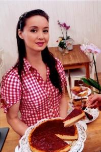 Sugarless Healthy Pie